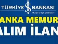 İş Bankası Uzman Yardımcısı alımı yapıyor